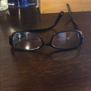 Gorgeous styled Coach prescription glasses